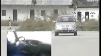 百米加减档 轰轰网科目二场地驾驶训练