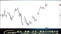 IKON外汇市场技术分析2010-11-04