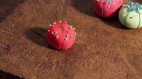 定格动画——新鲜鳄梨酱