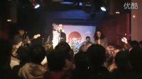 二手玫瑰巡演合肥站视频04 《娱乐江湖》BY MR.5
