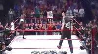 TNA阿比瑟最新赛