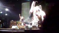 Soulfly Live at MIDI Festival ZJ 20101003 pt.2
