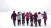 2011雪舞-三班留念