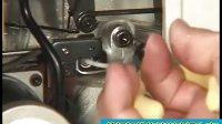 日星2070P电脑曲折缝纫机维修视频教程