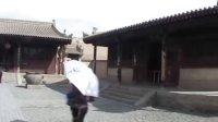 嘉峪关城落日圆