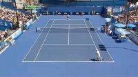 Australian.Open.2011.R2.Youzhny.vs.Kavcic