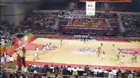 0809赛季WCBA半决赛第二回合(八一VS江苏)第2节