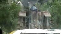 最牛的越野拖车