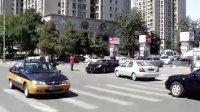 第一届北方嘉年华SCC超跑车队出发