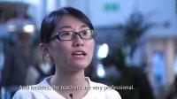 斯德哥尔摩大学宣传片 中国留学生 中文版 瑞典 stockholms universitet