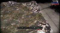 《RUSE兵者诡道》前线:德国VS法国 a