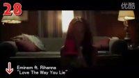 [宁博]2010第48期Billboard单曲榜TOP50 Rihanna丢掉榜首