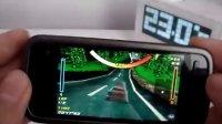 诺基亚5230 5233 测试 游戏 图片 浏览