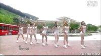 Rainbow 【A】露天喷泉广场版  高清HD   性感  可爱  清纯__迷迭流馨