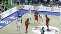 【全场录像】2009年8月28日 斯坦科维奇杯 中国VS安哥拉 第二节 CCTV5国语