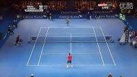 Match For Africa Federer vs Nadal Zurich HL