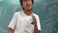 西安泾河中心学校(搞笑演唱)2
