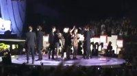 [wildzoo]101128 MAMA in Macau 2PM Ending JYP Nati