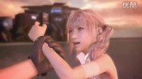 最终幻想13官方宣传动画三【FINAL.FANTASY.XIII】ff13_trailer1