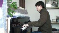 巴赫《G弦上的咏叹调》龚井钢琴即兴