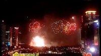 深圳特区成立30周年焰火晚会