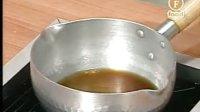 韩国料理师资格证培训(30)——炒厚壳贻贝