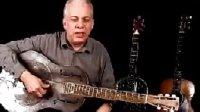 Dirt Road Blues 系列吉他教材2