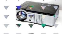 VIVIBRIGHT LED Projectors optical engines