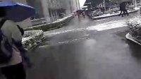 导航器-下雪喽