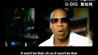 [独家完美中英文歌词] Jay-Z  Beyonce - '03 Bonnie  Clyde