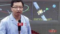 今天凌晨嫦娥二号完成第一次地月成像 101002 特别关注