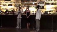 Salah ft Sim, Dany and Mamson freestyle dance
