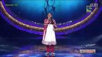 《印度偶像》India Idol-小女孩翻唱宝莱坞生死恋歌曲Bairi Piya