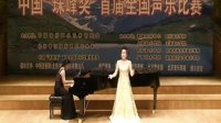 珠峰奖声乐比赛