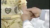 小儿推拿手法与常见病治疗