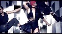 【猴姆独家】小天后Rihanna强势新单Who's That Chick超赞暗黑版mv大首播