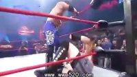 TNA RVD最新赛