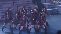 AKB48 Request Hour Set List Best 2009 98 水夫は嵐に梦を见る