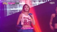 Kahi (After School) - It's Me(131019 MBC Music Core)现场版
