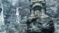《上古卷轴5》首个游戏演示视频公布