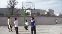 西安泾河中心学校(好弹跳)