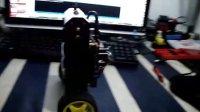 双轮自平衡小车,单轴陀螺仪和单轴加计稳定