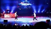 杨文昊  林梦 在牛板筋Bullock2010的精彩表演