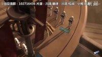 PC PS3 Xbox360 Wii NDS《星球大战:原力释放2》游戏预告 中文字幕