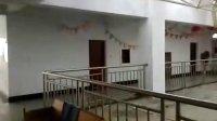 信阳农专视野电脑培训机房外景