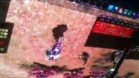 11/21街拍世贸天阶躺椅哥用巨屏玩游戏