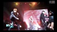 """MTVK_JYJ-""""Ayy_girl""""NYC_Showcase_performance"""