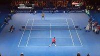 Match For Africa Federer vs Nadal Zurich