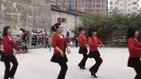 平江广场舞种南瓜