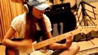 原创视频 come  中国女吉他